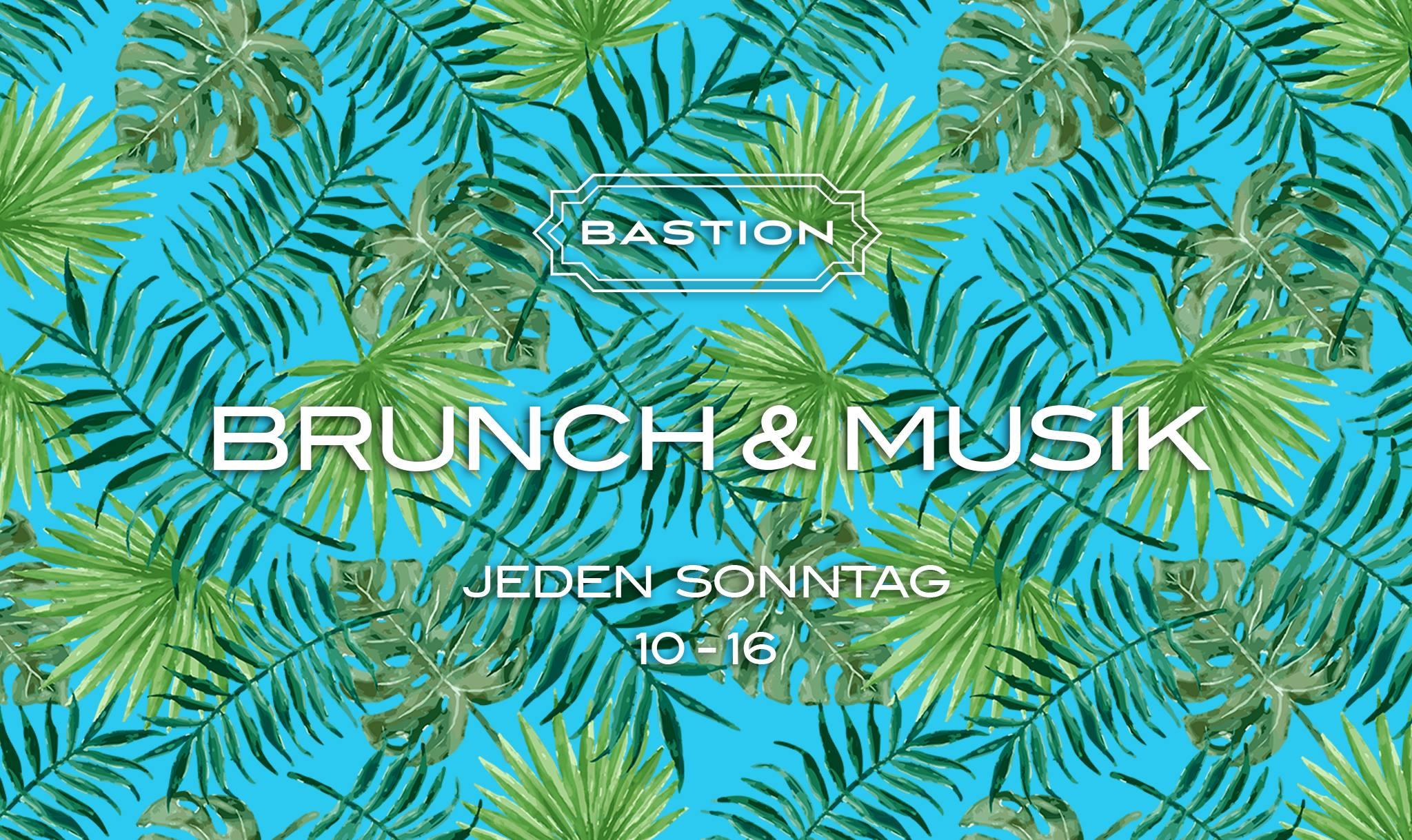 Brunch & Musik
