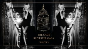 The CAGE | Silvester Gala 2018/2019